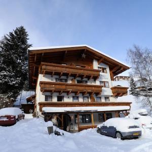 Hotel Pictures: Hotel Valerie, Saalbach Hinterglemm