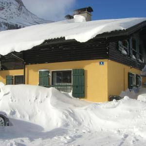 Foto Hotel: Haus Wallpach, Obertauern