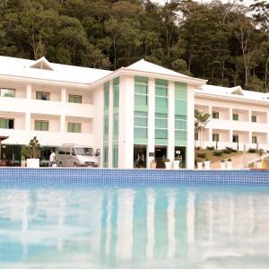 Hotel Pictures: Dourada Parque Hotel, Pedra Dourada
