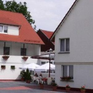 Hotelbilleder: Hotel Restaurant Hassia, Frielendorf