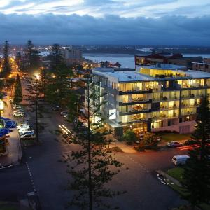 Fotos de l'hotel: Macquarie Waters Boutique Apartment Hotel, Port Macquarie