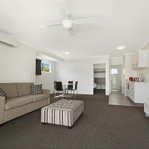 Zdjęcia hotelu: Cooroy Luxury Motel Apartments, Cooroy
