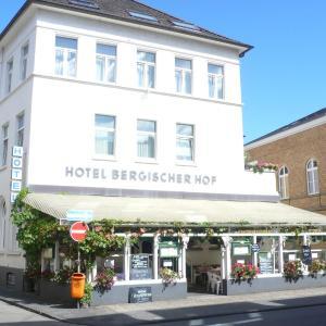 Hotel Pictures: Hotel Bergischer Hof, Königswinter