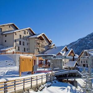 Hotel Pictures: La Lauza-Néaclub, Valmeinier