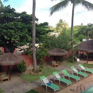 Hotel Pictures: Pousada Maluar, Arembepe