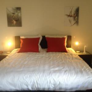 Foto Hotel: B&B Julies, Langemark