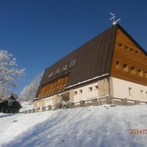 Hotel Pictures: Hotel Vltava, Strážné