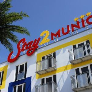 Hotelbilleder: Stay2Munich Hotel & Serviced Apartments, Brunnthal