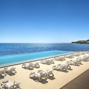 Hotelbilder: Aminess Maestral Hotel, Novigrad Istria