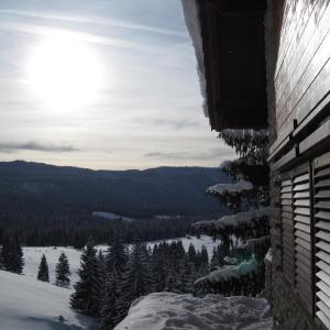 Hotellikuvia: Mountain Sunset Vlasic, Vlasic