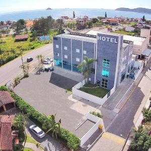 Hotel Pictures: Macs Hotel, São Francisco do Sul