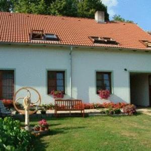 Hotel Pictures: Penzion Podolská, Telč
