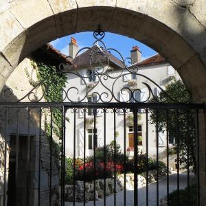 Hotel Pictures: Le Bailli de Montsaugeon, Montsaugeon