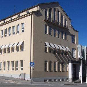 Hotel Pictures: Jugend Home Hotel, Pietarsaari