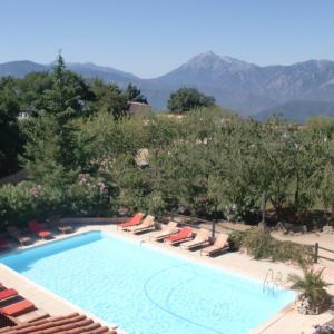Hotel Pictures: Altu Pratu Armunia, Erbajolo