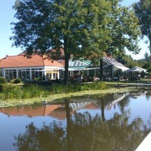 Hotelbilleder: Hotel und Restaurant Grüner Baum, Genthin