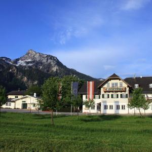 Fotos do Hotel: Hotel Gasthof Mostwastl, Salzburgo