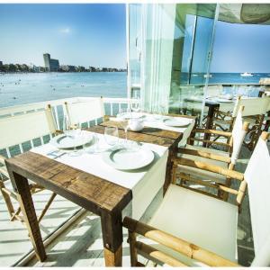 Фотографии отеля: Hotel Muva Beach, Пеньискола