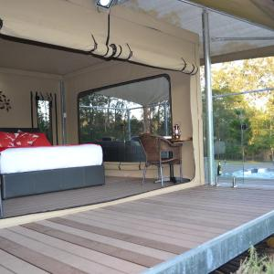 Hotellbilder: Tuckers Retreat, Canungra