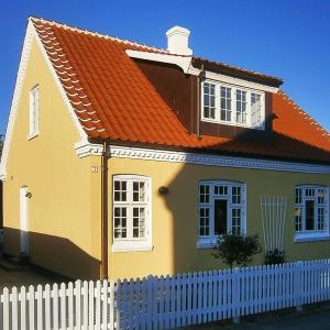 Hotel Pictures: Holiday home Skagen 569 with Terrace, Skagen