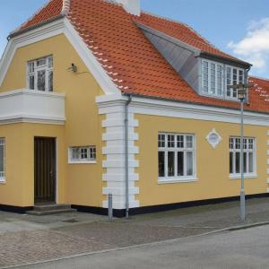 Hotel Pictures: Holiday home Skagen 573 with Terrace, Skagen
