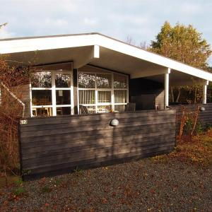 Hotel Pictures: Holiday home Sæby 687 with Terrace, Nordost