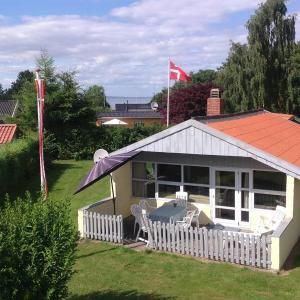 Hotel Pictures: Holiday home Nordborg 717 with Terrace, Nordborg