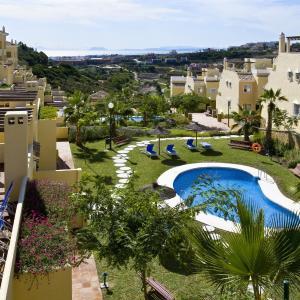 Foto Hotel: Colina del Paraiso by Checkin, Estepona