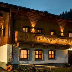 Fotos del hotel: Apartment Ferienhaus Seidlgut, Wagrain