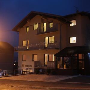 Hotel Pictures: Apartments Trojka, Banja Luka