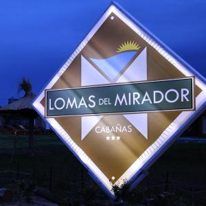 酒店图片: Cabañas Lomas del Mirador, Río Colorado