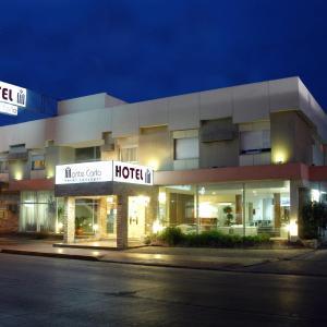 Hotellbilder: Hotel Monte Carlo Cordoba, Cordoba