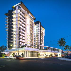 Hotellikuvia: Empire Apartment Hotel Rockhampton, Rockhampton