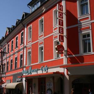 Hotellikuvia: Altstadthotel Mosser, Villach
