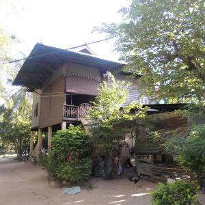 Foto Hotel: Kro Sang Homestay, Phumĭ Ta Rós