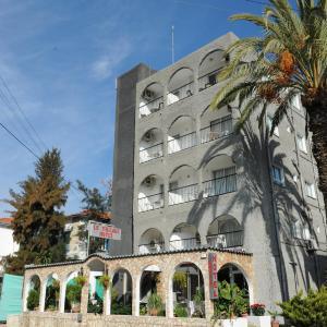 Hotellikuvia: Le Village Hotel, Limassol