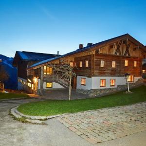 Fotografie hotelů: Blankgut Familie Berner, Wagrain