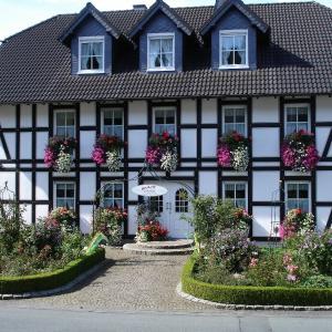 Hotelbilleder: Ferienwohnungen Mettenhof, Olsberg