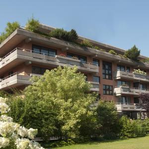 Φωτογραφίες: Aparthotel Andreas Hofer, Kufstein