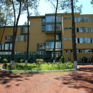 Φωτογραφίες: Andamati Hotel, Grigoleti