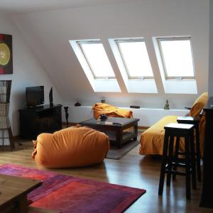 Hotel Pictures: Gîte le Bambou, Dinsheim
