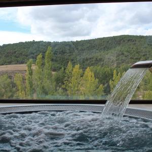 Hotel Pictures: Apartamentos Rurales de la Sexma del Sabinar, Corduente