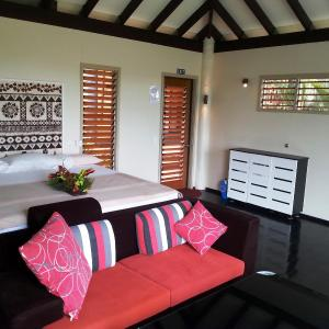 Hotel Pictures: Fiji Lodge Vosa Ni Ua, Naindi