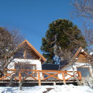 Hotelfoto's: Cabañas Altos de Moquehue, Moquehue