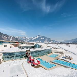 Fotos do Hotel: Tauern Spa Hotel & Therme, Kaprun