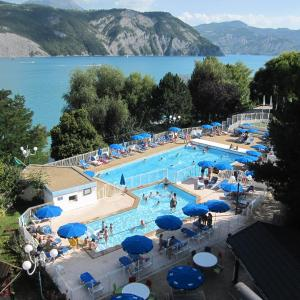 Hotel Pictures: Hotel Club Les Hyvans, Chorges