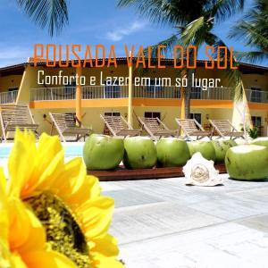 Hotel Pictures: Pousada Vale Do Sol, Beberibe