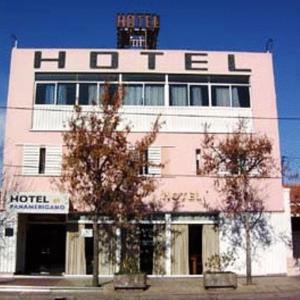 Hotelfoto's: Hotel Panamericano Mendoza, Mendoza