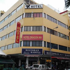 Foto Hotel: Dragon Inn Premium Hotel Johor Bahru, Johor Bahru