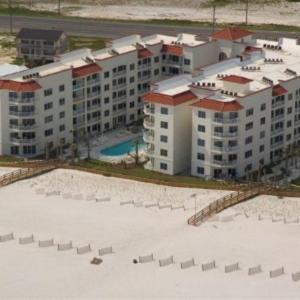 ホテル写真: Palm Beach Resort, Gulf Shores